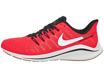 7550c9e923577 Zapatillas Hombre Nike Zoom Vomero 14 Rojo Orbit Blanco Beige
