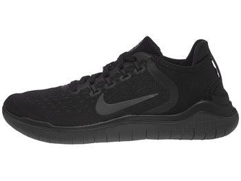 3caedc0b52d93 Nike Free RN 2018 Women s Shoes Black Black