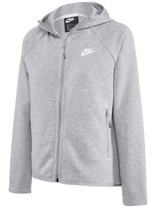 Nike Women S Fall Tech Fleece Fz Hoodie