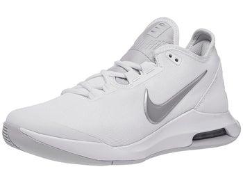 20cd00827345 Chaussures Femme Nike Air Max Wildcard Blanc Argent