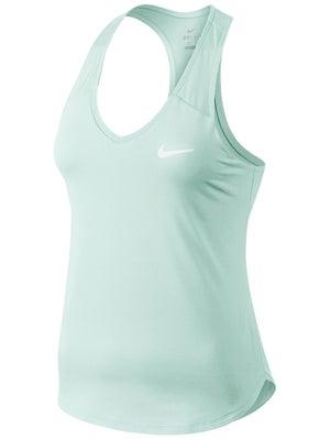 more photos 9f6e9 2688f Nike Womens Summer Pure Tank