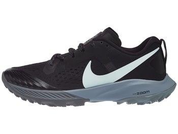 d8beb776633b2 Nike Zoom Terra Kiger 5 Women s Shoes Black Grey