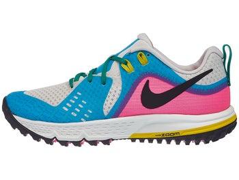 sélection premium 1bef1 48fee Chaussures Femme Nike Zoom Wildhorse 5 Orewood Clair