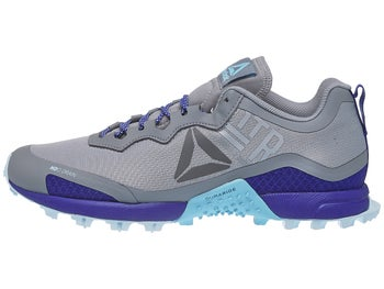 2688e29d1f33 Reebok All Terrain Craze Women s Shoes Grey Blue