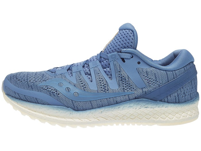 super popular 6413a 41cba Scarpe Saucony Freedom ISO 2 Blue Shade Donna