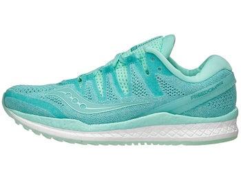 a6ec339444 Zapatillas Mujer Saucony Freedom ISO 2 Aqua