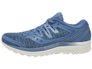 6e7d2c9a0f Saucony Guide ISO 2 Women's Shoes Blue Shade
