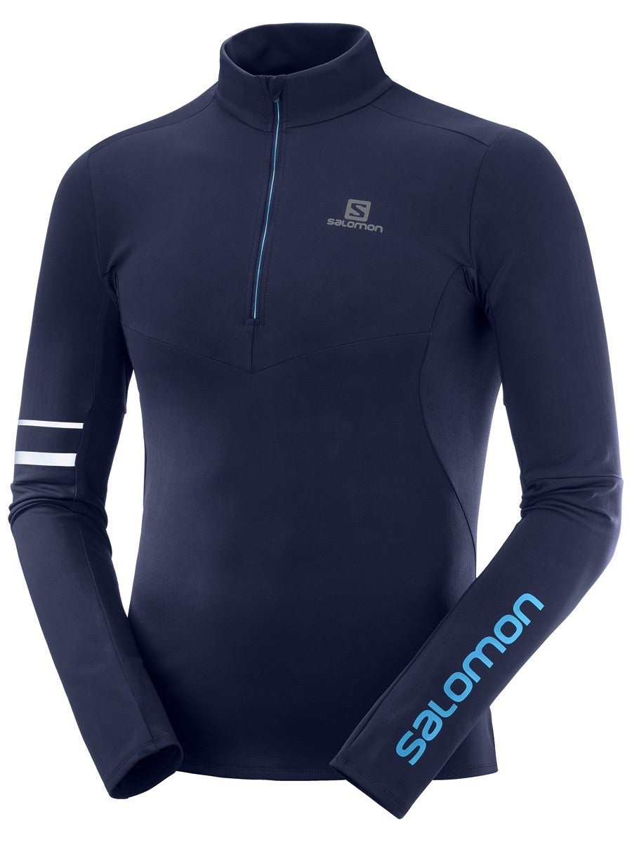 Salomon Men/'s RS Light Running Vest