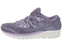 76e96026da0 Chaussures Femme Saucony Ride ISO Violet Shade