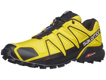 Scarpe Salomon Speedcross 4