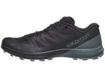 best service 1e098 bf3ce Chaussures Homme Salomon Sense Pro 3 Noir Monument