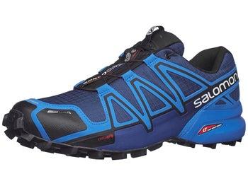 Salomon Speedcross Blu