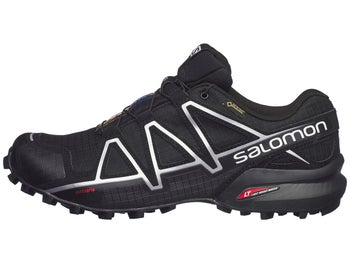 a36f9101dfe2 Salomon Speedcross 4 GTX Men s Shoes Black Black