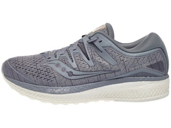 8ebcf1a9814 Saucony Triumph ISO 5 Women's Shoes Grey Shade