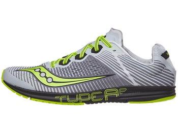 06683c0d Saucony Type A8 Men's Shoes White/Black