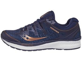 919a6c58150 Saucony Triumph ISO 4 Men s Shoes Navy Denim Copper