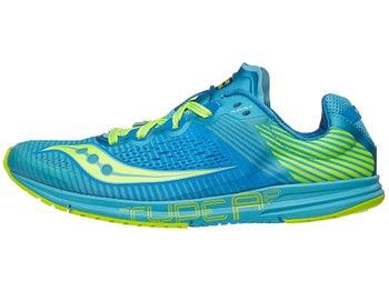 c024dfc4 Saucony Type A8 Women's Shoes Blue/Citron
