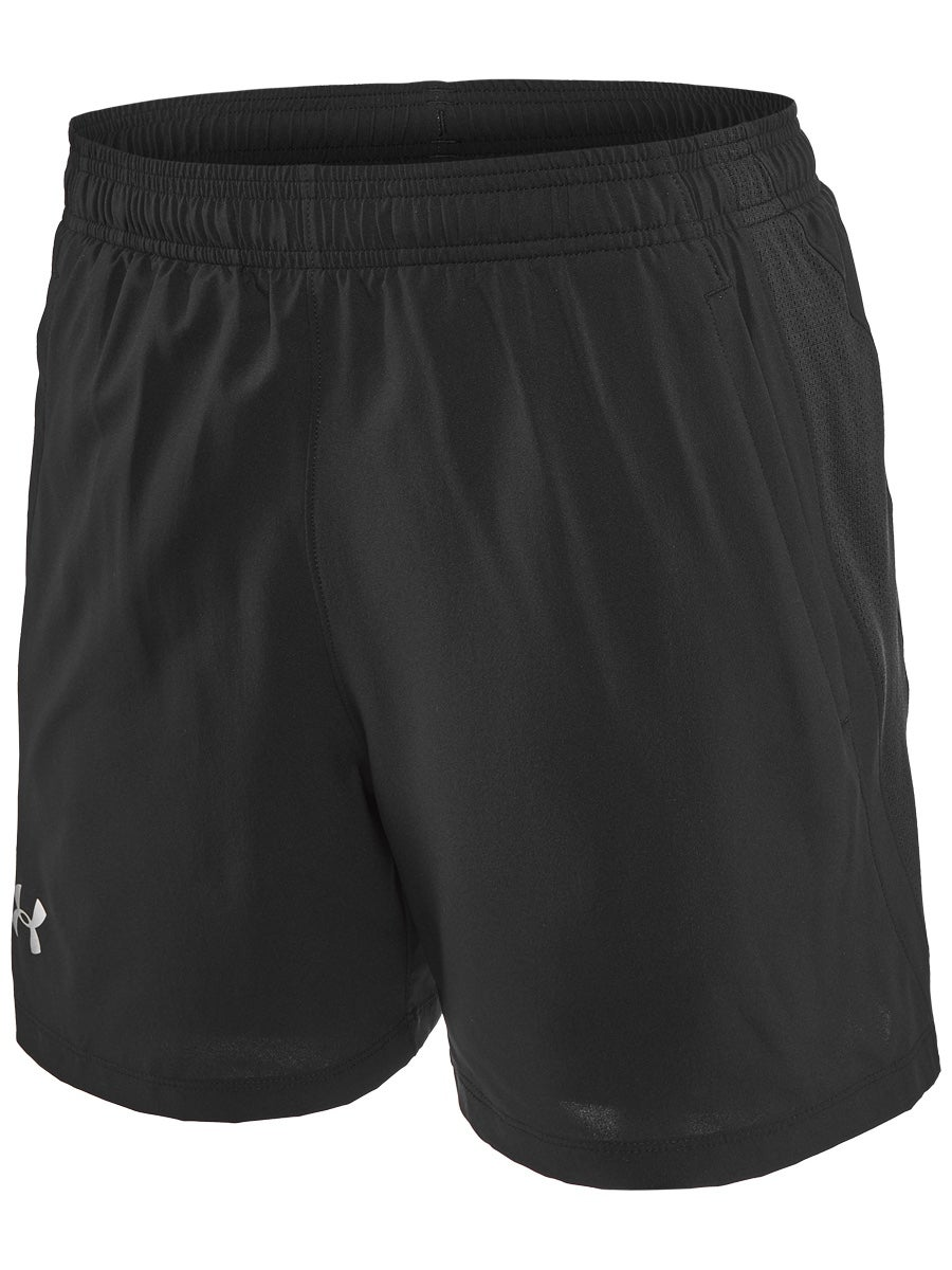 Under Armour Mens Launch SW 2n1 Graphic Short