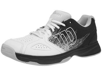 sneakers for cheap a7163 5e8be Scarpe Wilson Kaos Stroke White/Black Uomo