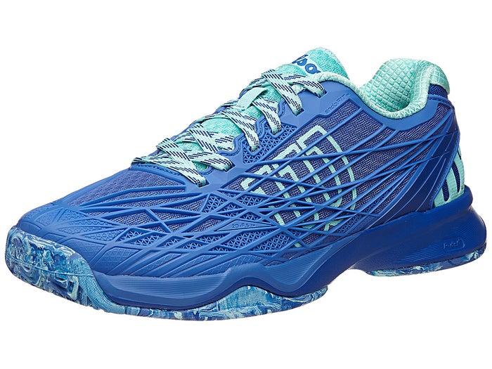f5d5adfca9b0 Wilson Kaos Blue Light Blue Women s Shoe