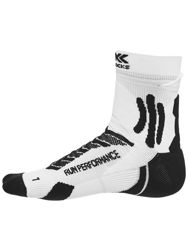 le dernier e5e32 3d401 X-Socks Unisex Run Performance Socks