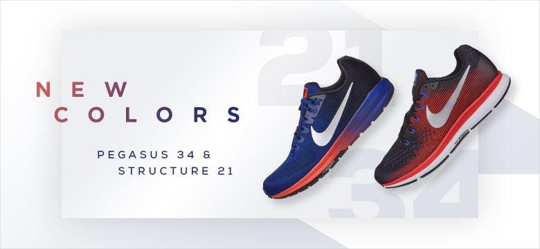 Shoe Finder Running Warehouse